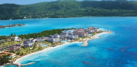 Secrets St James vs Secrets Wild Orchid