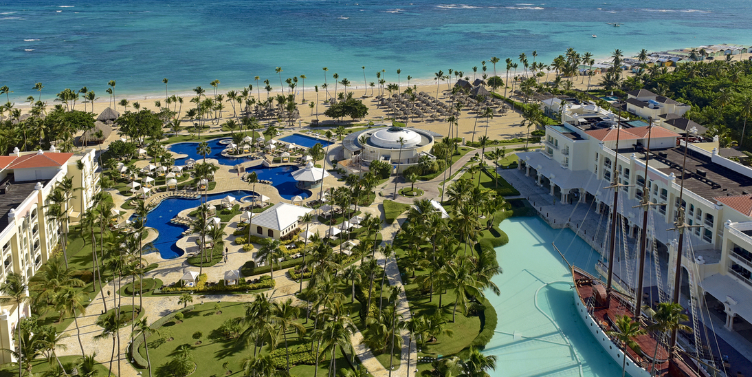 Top 25 all inclusive resorts in the world all inclusive for Best all inclusive resort deals