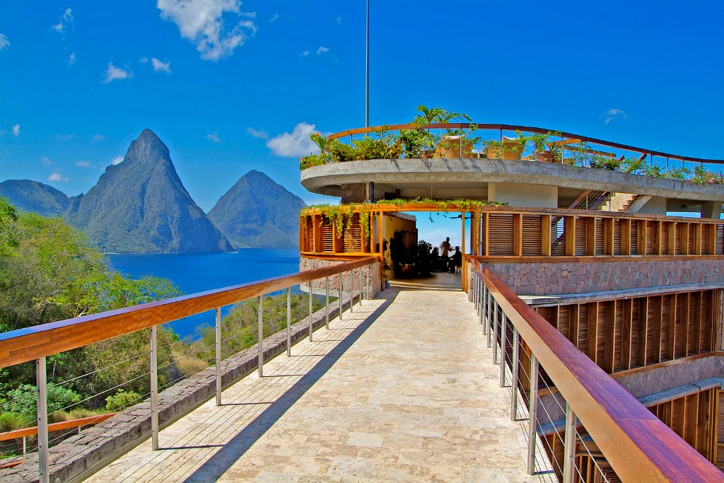 all inclusive honeymoon resort packages With st lucia all inclusive honeymoon