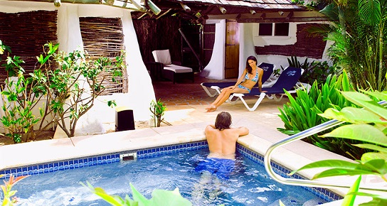 antigua-honeymoon-with-pool-Gauguin-Cottages