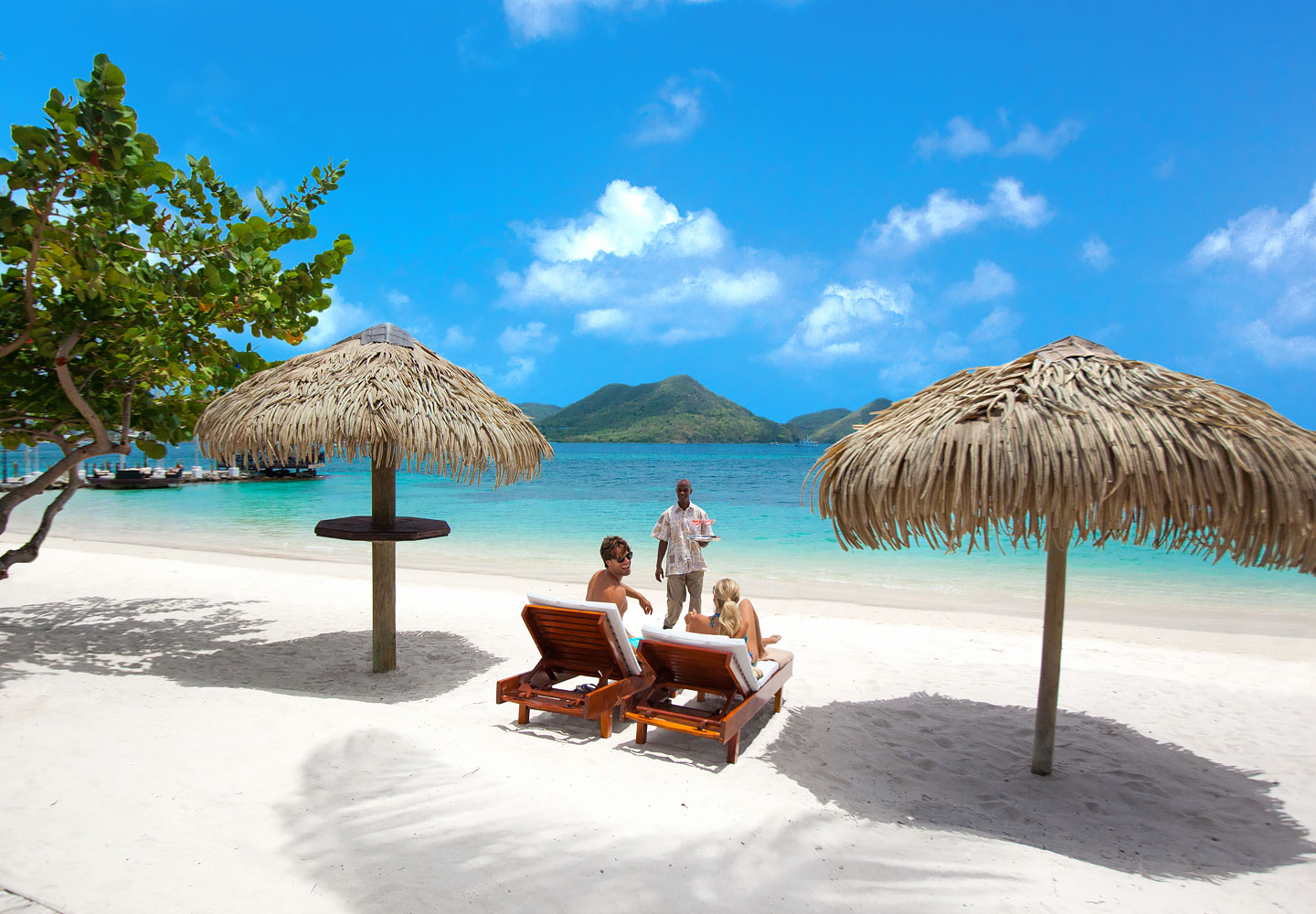 Best sandals resort for honeymoon 28 images the top 8 for Top caribbean honeymoon resorts