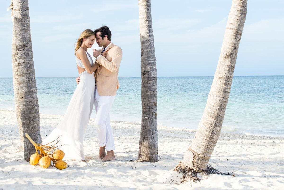 Elope to Cancun at Excellence Playa Mujeres