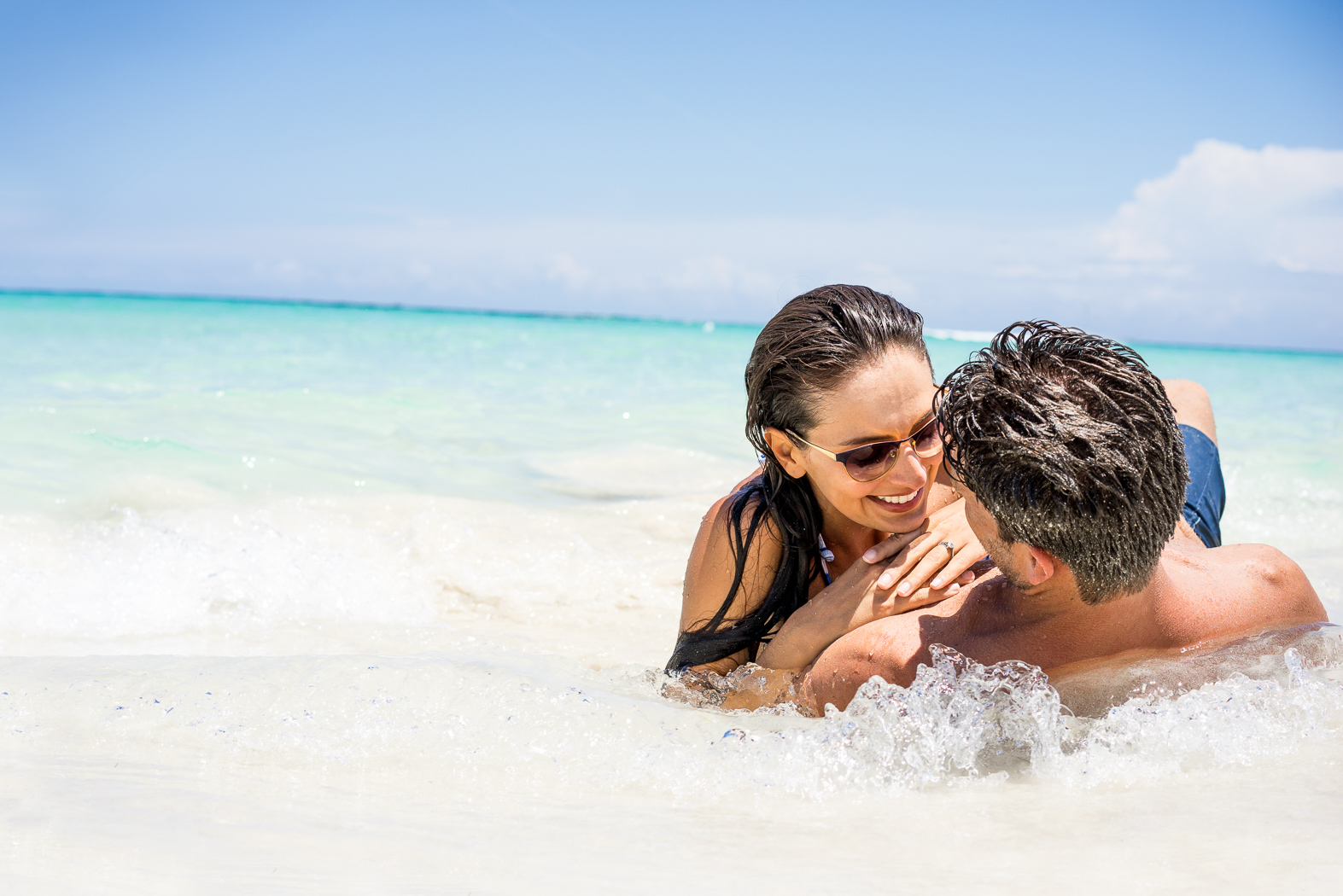 all inclusive honeymoon resort packages