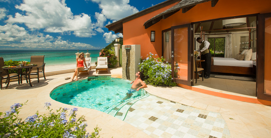 Sandals Grande St Lucian Spa And Beach Resort Adults Only