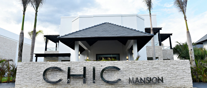 chic mansion adult only all inclusive punta cana