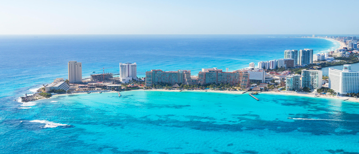 cancun and the riviera maya are very affordable