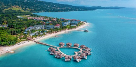 Best Jamaica Honeymoon Suites