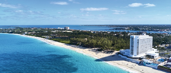 affordable all inclusive honeymoon, adults only Riu Palace Paradise Island, Bahamas