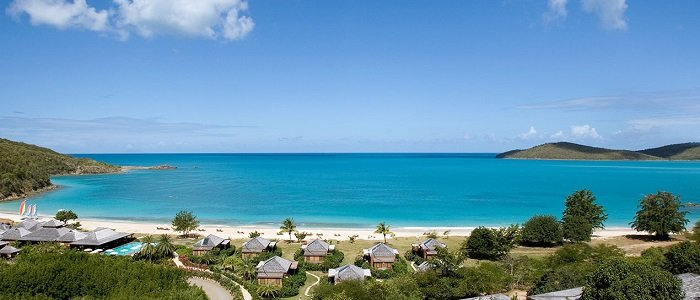 best antigua honeymoon package, for small luxury resort