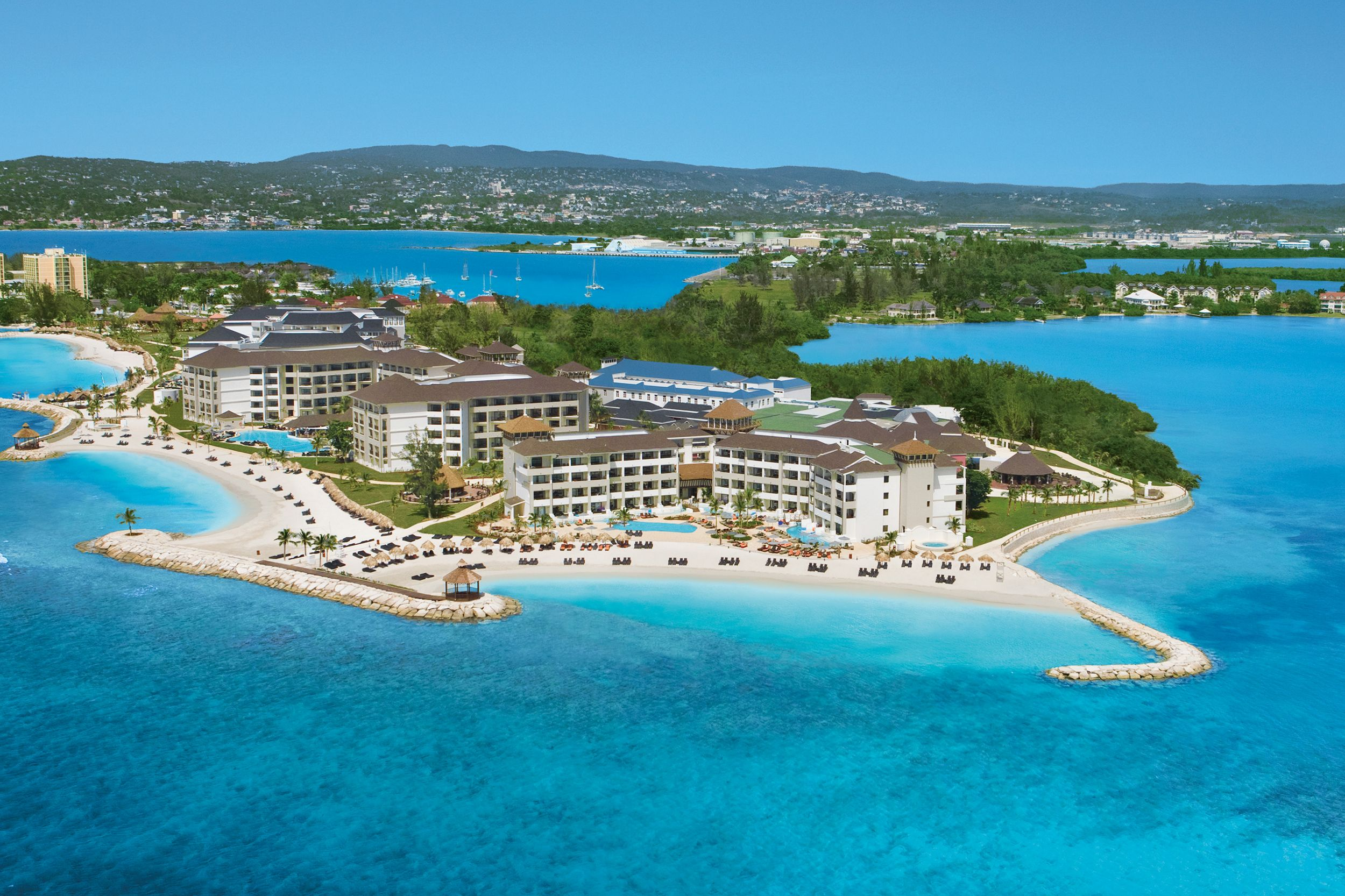 secrets wild orchid jamaica honeymoon resort