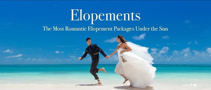 Elope Package for 2