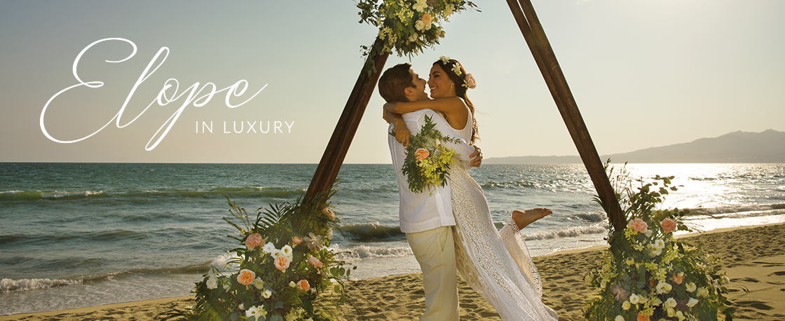 elope in luxury special promotion
